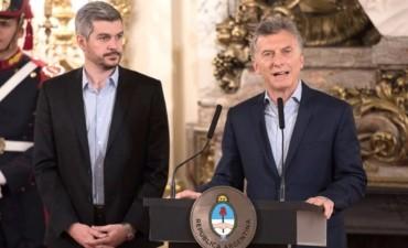 Según Macri, Argentina no tiene que tenerle miedo a las reformas