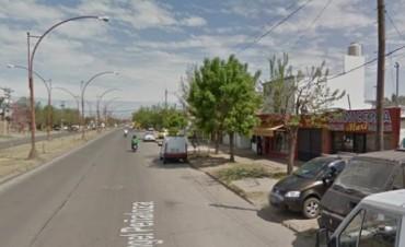 Asaltaron una carnicería en barrio Los Hornos