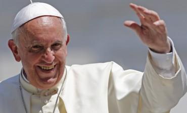 El Papa Francisco recibirá en diciembre a la familia Maldonado