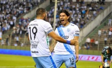 Atlético Tucumán y Vélez, por un lugar en la semifinal