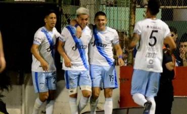 Atlético Tucumán es el último semifinalista