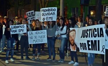 Piden justicia por Emiliano Arri