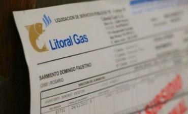 Se realizará en Santa Fe la audiencia pública por el aumento del gas