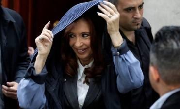 Cristina Kirchner será indagada por la denuncia de Nisman