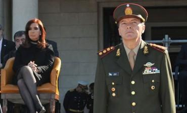 Milani irá juicio oral por secuestro y torturas agravadas