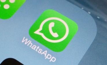 Ya se pueden borrar mensajes enviados en WhatsApp