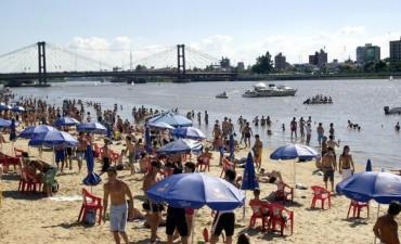 Reacondicionan las playas para la apertura de la temporada