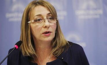 Renunció la Procuradora Alejandra Gils Carbó