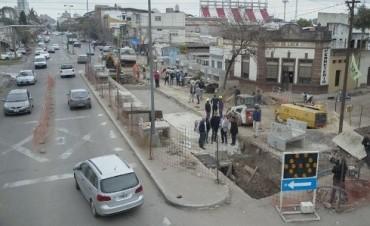 Cortarán por 20 días López y Planes, entre Pasaje Irala y Cándido Pujato