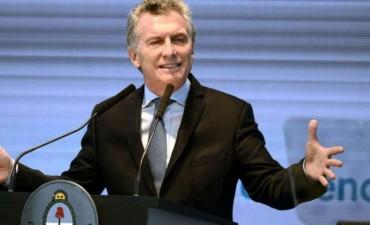 Los tres ejes de las reformas de Macri