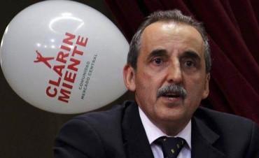 Condenaron a Guillermo Moreno a dos años y medio de prisión en suspenso