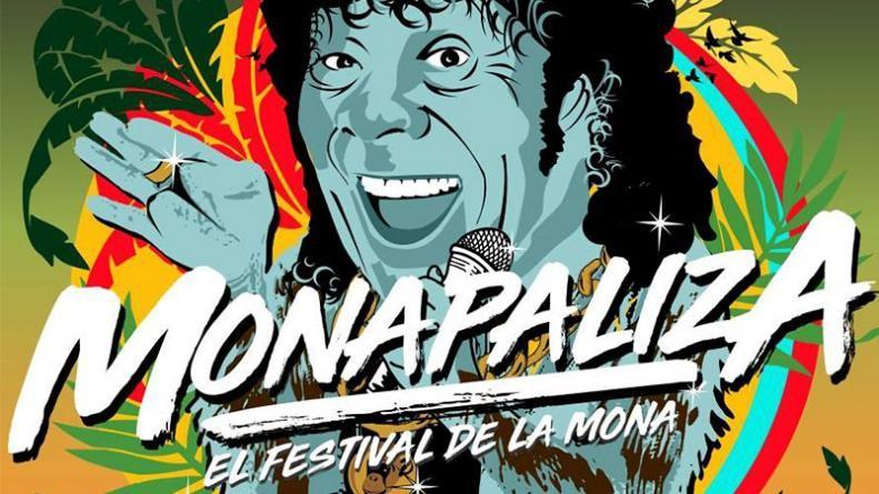 La Mona Jiménez celebrará sus 51 años de carrera con el Monapaliza