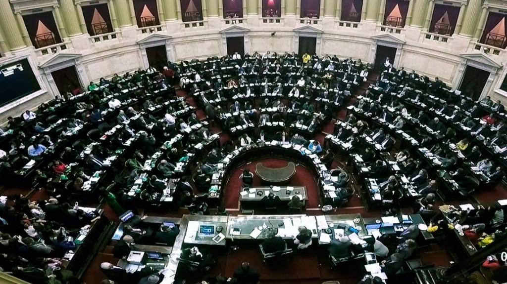 Cambiemos confía en conseguir los votos para darle media sanción al Presupuesto 2019