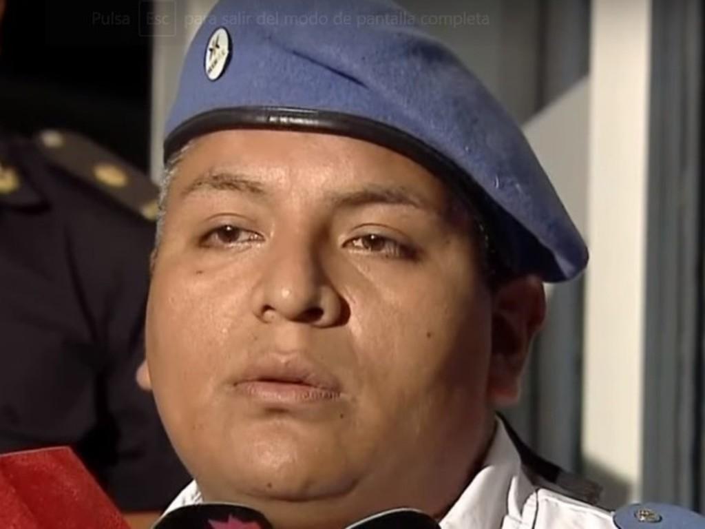 La Corte Suprema ratificó el procesamiento del policía Luis Chocobar