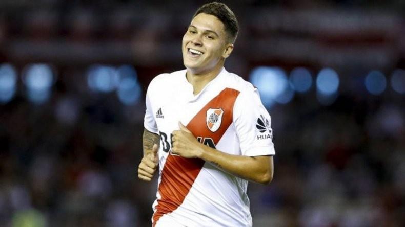 El futuro de Juanfer Quintero podría estar en el fútbol chino
