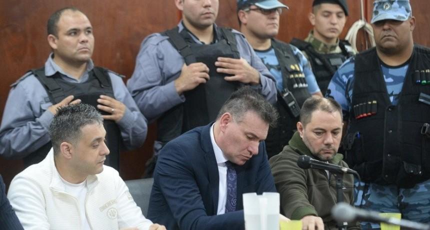 Condenaron a los hermanos Lanatta y a Schillaci por la triple fuga de 2015