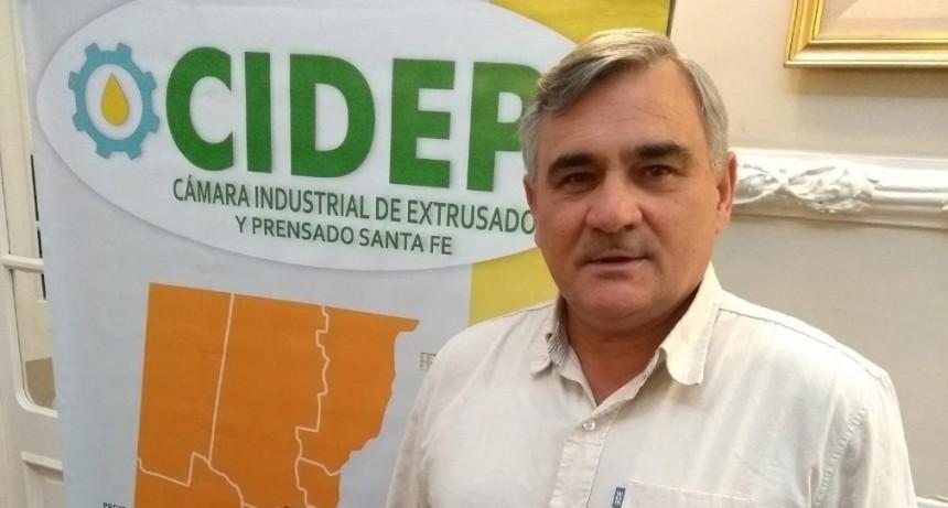 Presentaron el Segundo Congreso Internacional de Extrusores
