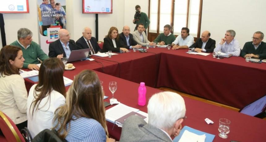 """Emilio Jatón: """"Tenemos que generar redes para contener los efectos de esta crisis"""""""