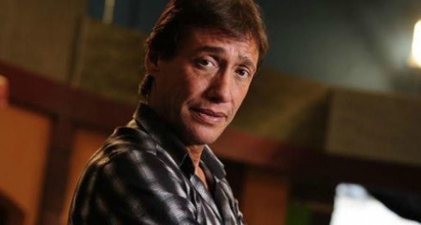 """Fabián Gianola: """"Estoy sufriendo una extorsión"""""""