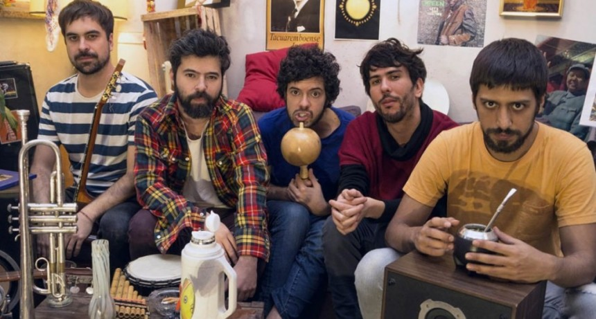 Denuncian a los músicos de Onda Vaga por abusos físicos y psicológicos a mujeres