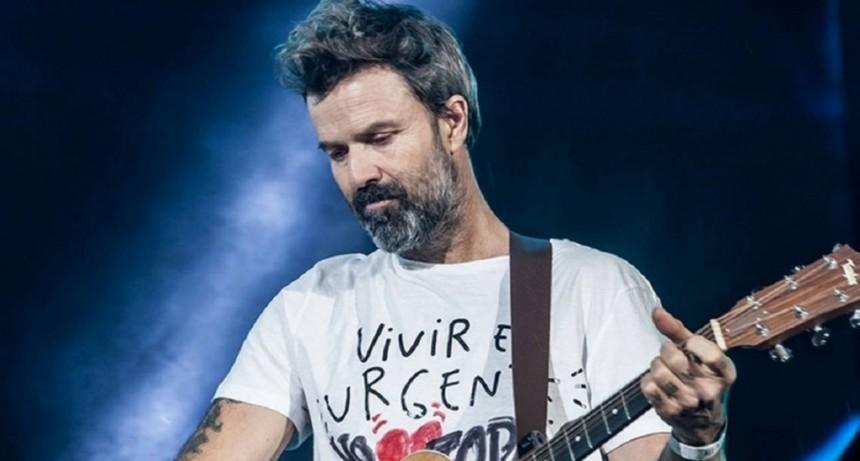 Jarabe de Palo anunció su retiro de la música