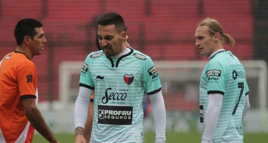 Colón le ganó a Atlético San Jorge y es finalista