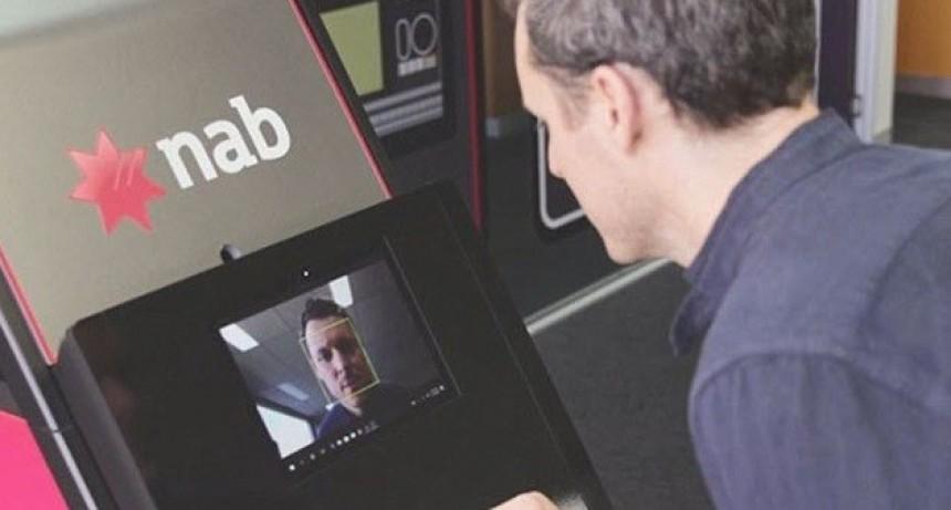 Microsoft creó un cajero automático que funciona sin tarjetas
