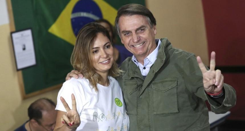 Bolsonaro será el nuevo presidente de Brasil