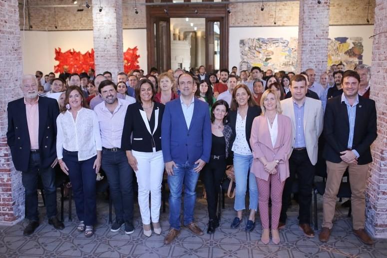 José Corral presentó los resultados del Plan Estratégico de Turismo 2020