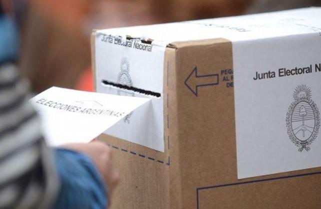 Ya se puede justificar el no voto de las elecciones Generales