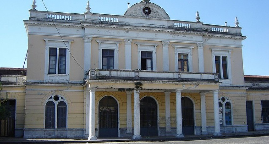 """Nueva reunión con representantes del Centro Cultural """"El Birri"""""""