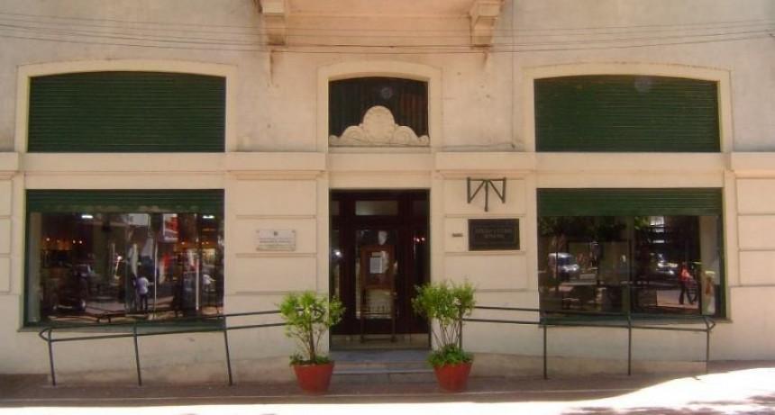 IV Octubre Literario en la Biblioteca Municipal Enrique Muttis