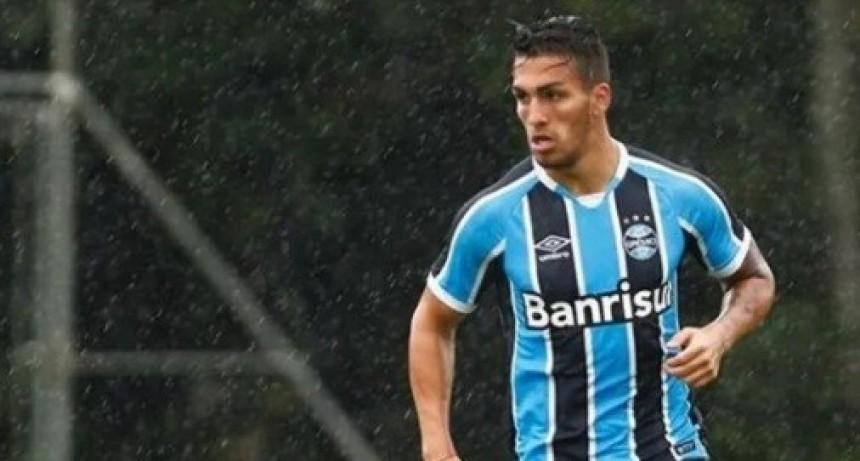 Falleció un futbolista argentino al caer de un sexto piso durante una fiesta