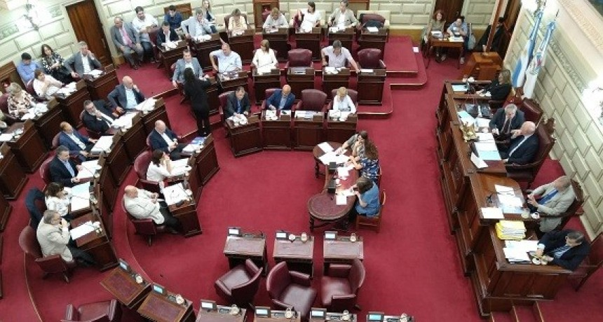 Diputados dio media sanción a la reforma del Código Procesal Civil y Comercial