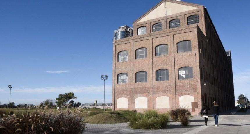 Premiaron al Marconetti en la XI Bienal Iberoamericana de Arquitectura y Urbanismo