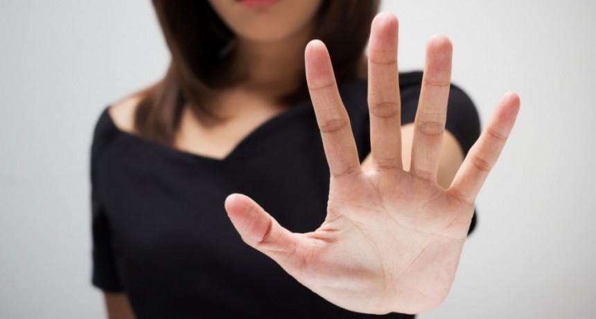 Violencia sexual: nueve de cada diez víctimas son mujeres