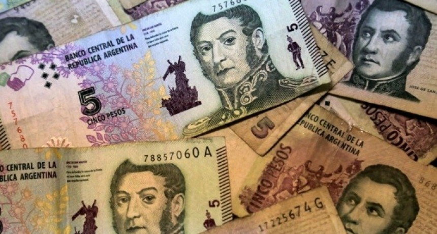 ¿Cuándo salen de circulación los billetes de 5 pesos?