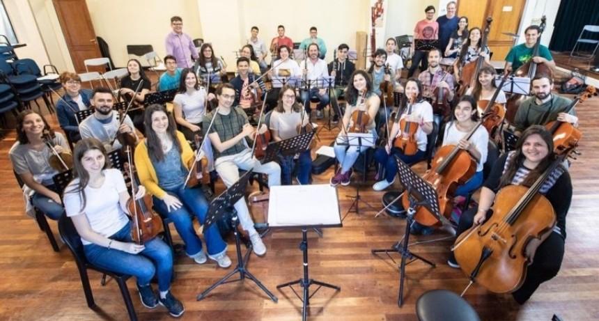 El Festival Musicalia festeja sus veinte años