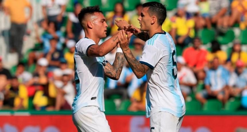 La Selección Argentina subió un puesto en el último ranking FIFA