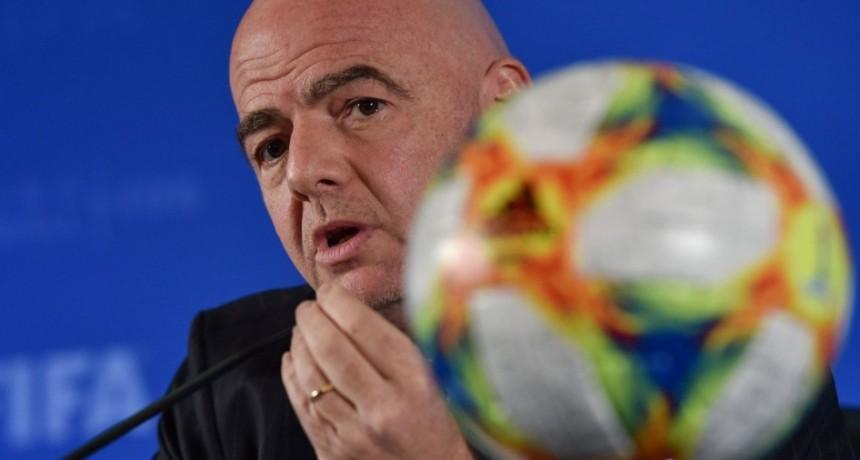 El Mundial de Clubes 2021 será en China