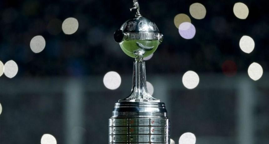 Confirmaron que la final de la Libertadores será en Chile