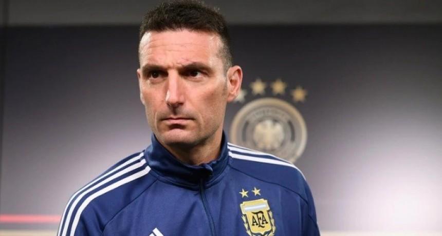 La Selección Argentina jugará ante Brasil y Uruguay en noviembre
