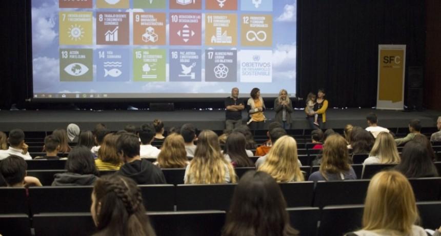 Aula Ciudad: 670 niñas, niños y adolescentes estrenan sus cortometrajes
