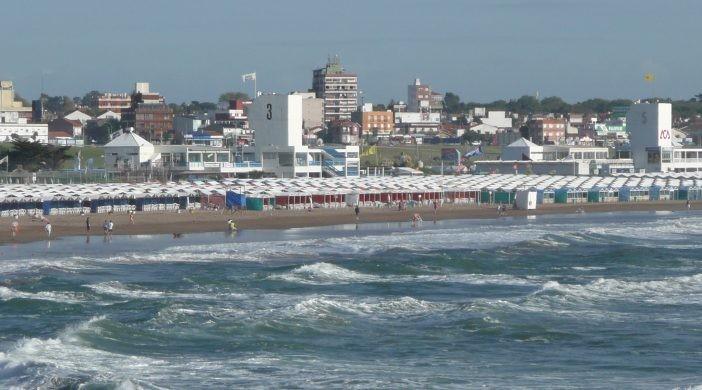 Con distintos protocolos, la Costa Atlántica permite el ingreso de propietarios no residentes