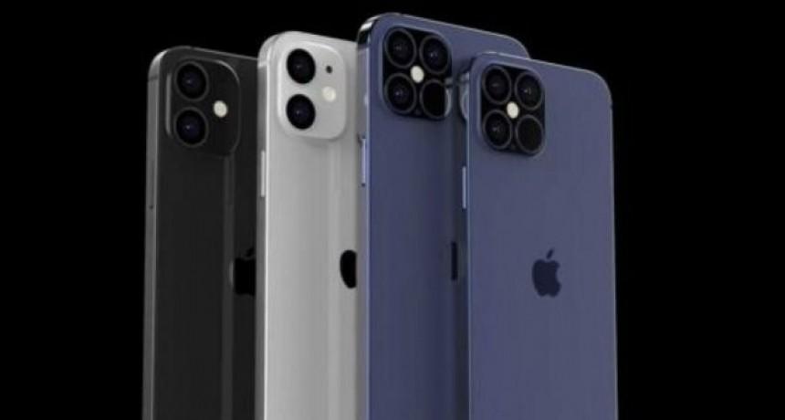 Todo lo que hay que saber sobre el nuevo iPhone que se presenta hoy