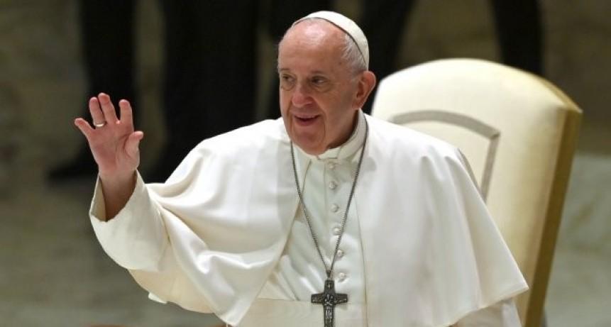 El Papa Francisco alentó la unión civil para parejas homosexuales