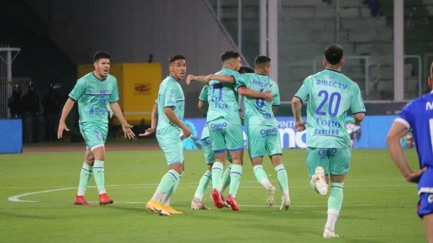 Godoy Cruz venció a Tigre y es semifinalista de la Copa Argentina