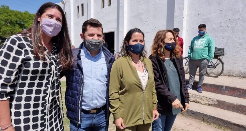 """Castelló: """"Queremos que los vecinos dejen de ser rehenes de la mezquindad política"""""""