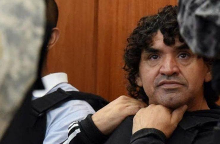 Rosario: Detuvieron a Ariel Cantero, fundador de Los Monos