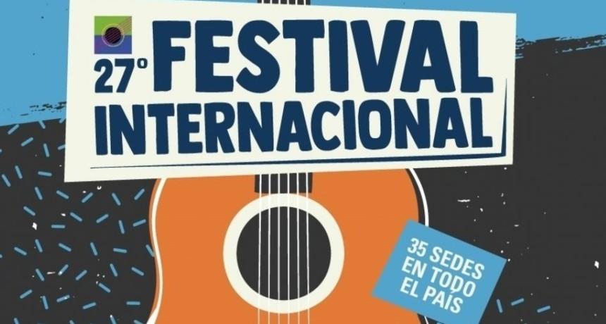 Las Guitarras del Mundo llegan a Santa Fe !